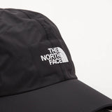 The North Face Logo Hat - TNF Black - Front Logo | AStore
