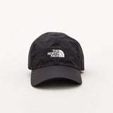 The North Face Logo Hat - TNF Black - Front View | AStore