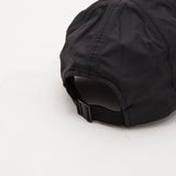 The North Face Logo Hat - TNF Black - Snap Closure | AStore