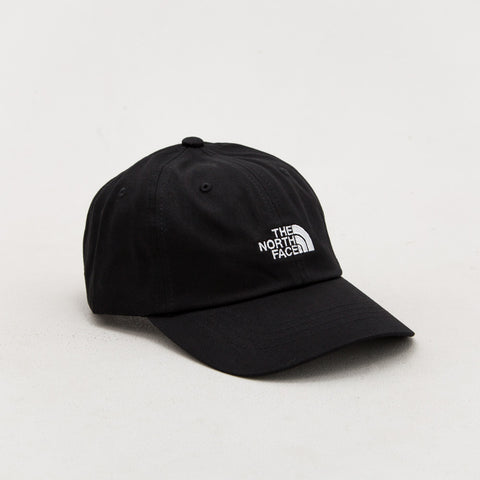 The Norm Hat - Black
