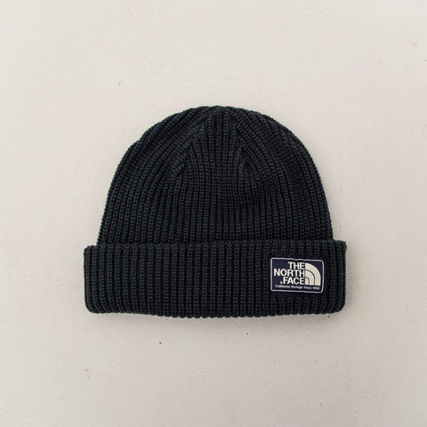 Salty Dog Beanie - Navy