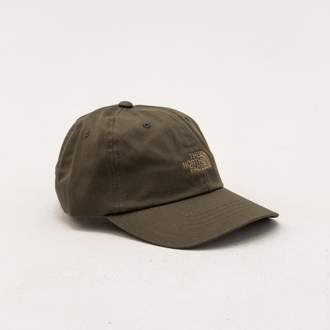 The North Face The Norm Hat - Olive | A Store