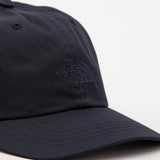 The North Face The Norm Hat - Navy - Front Logo | AStore