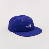 Throwback Tech Hat - Blue / White