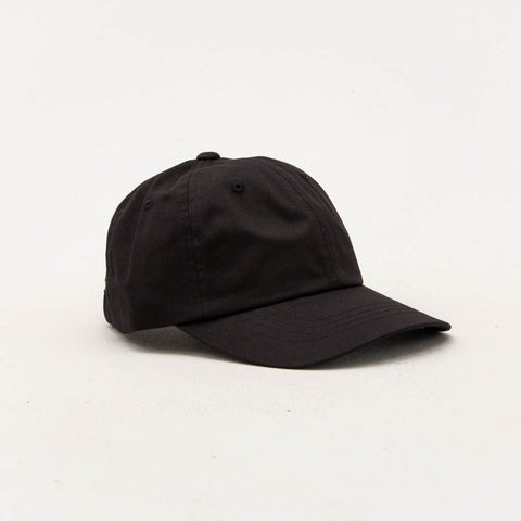 The Norm Hat - Black / Black