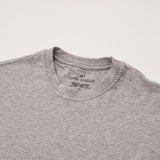 U.E. Basic T-Shirt - Grey