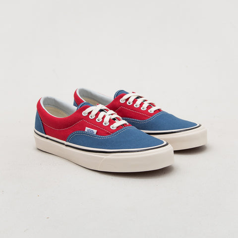 Era 95 DX Anaheim Factory - Navy / Red