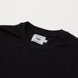 Pocket Tee - Black - A Store