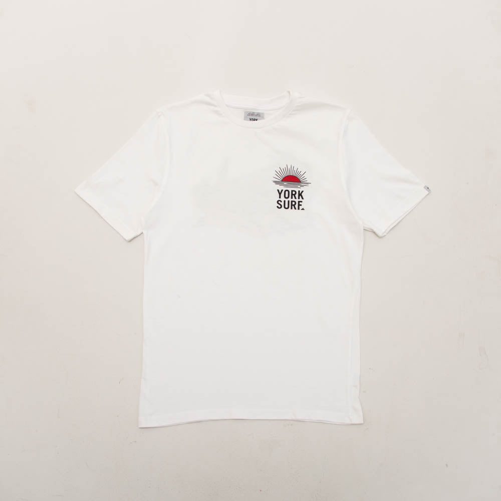 Sailor Jerry Tee - White