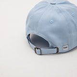York Surf Shark Fin Cap - Light Blue - Back | AStore