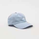 York Surf Shark Fin Cap - Light Blue | AStore