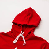 Signature Hoody - Red