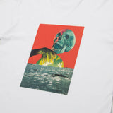 Tough Love 'Head' Tee - White