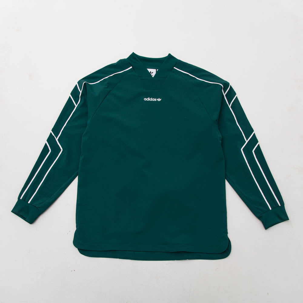 EQT Goalie Jersey - Noble Green - A Store