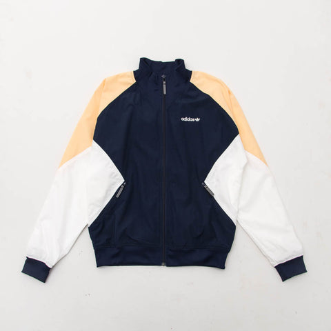 EQT Rip Jacket - Collegiate Navy - A Store