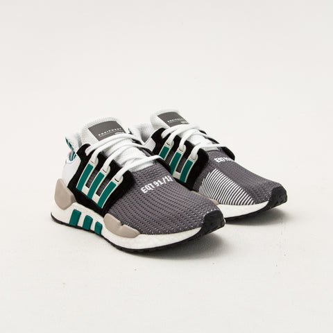 EQT Support 91/18 - Core Black / Clear Granite / Sub Green - A Store