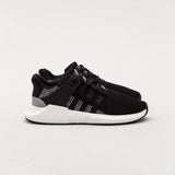 adidas EQT Support 93/17 Sneakers - Black BY9509 - Side | AStore