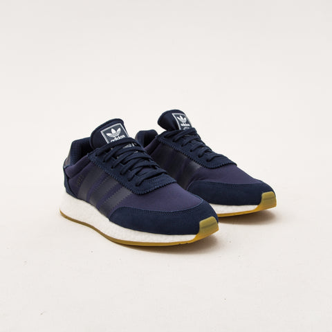 I-5923 - Collegiate Navy / Collegiate Navy / Gum