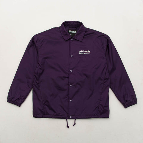 Kaval Jacket - Purple - A Store