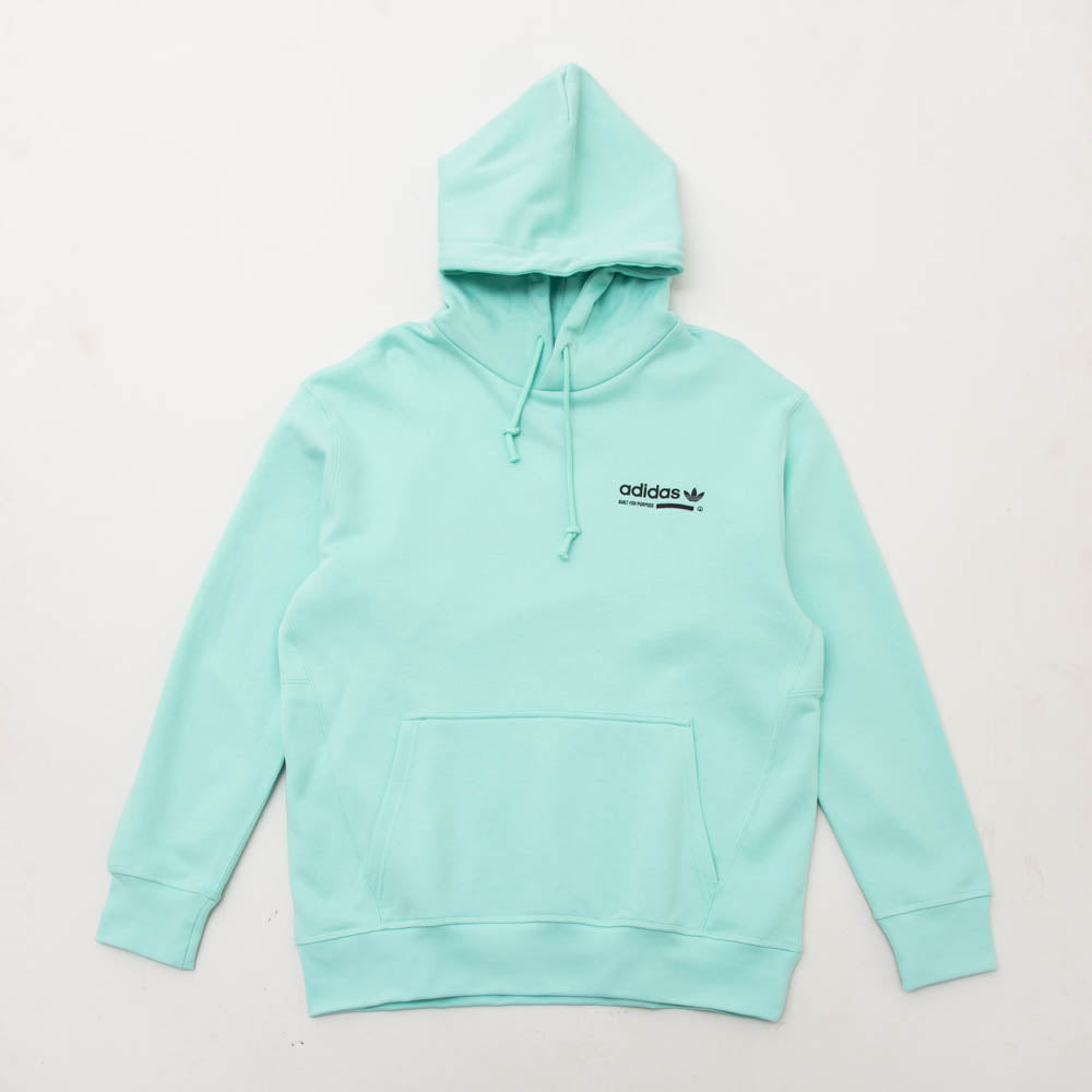 Kaval OTH Hoody - Clear Mint - A Store
