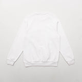 adidas NMD LG Crew Sweater - White BS2490 - Back | AStore