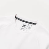 adidas NMD LG Crew Sweater - White BS2490 - Neck | AStore