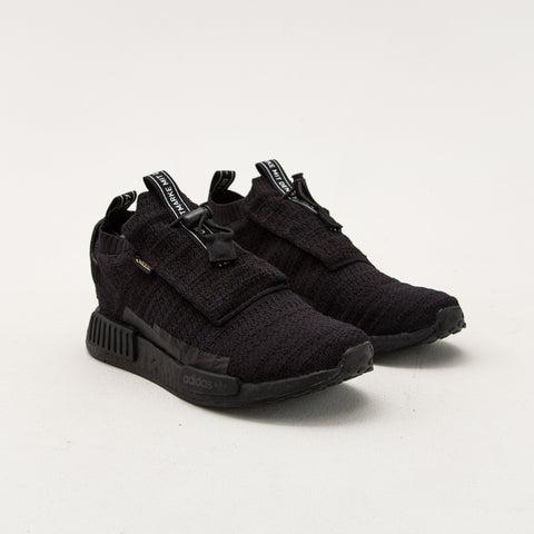 NMD_TS1 PK GTX - Core Black / Core Black / Core Black - A Store