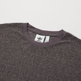 adidas NMD Tee - Grey BS2309 - Neck | AStore