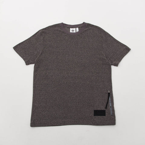 adidas NMD Tee - Grey BS2309 - Front | AStore