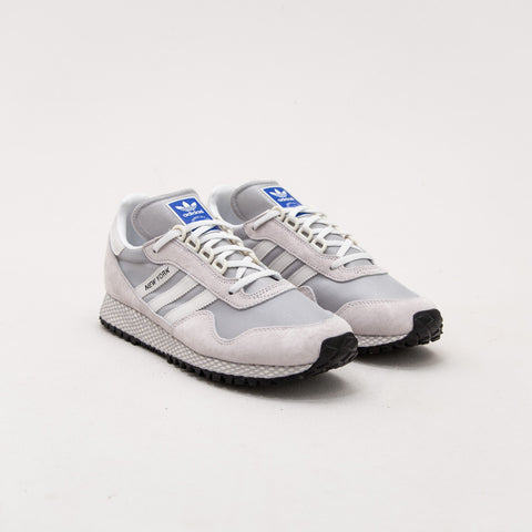 New York - Crystal White / Off White / Grey Two - A Store