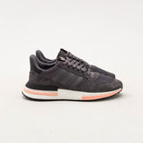 ZX 500 RM - Grey Five / Ftwr White / Clear Orange