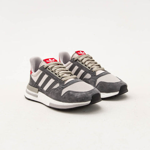 ZX 500 RM - Grey Four / Footwear White / Scarlet