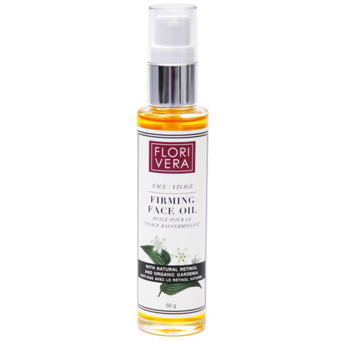 Firming Face Oil