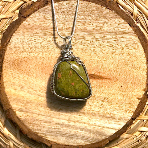 everything_soulful_unakite_wrapped_stone