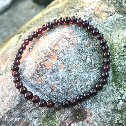 Everything_Soulful_garnet_Bracelet