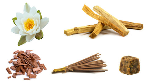 lotus ingredients