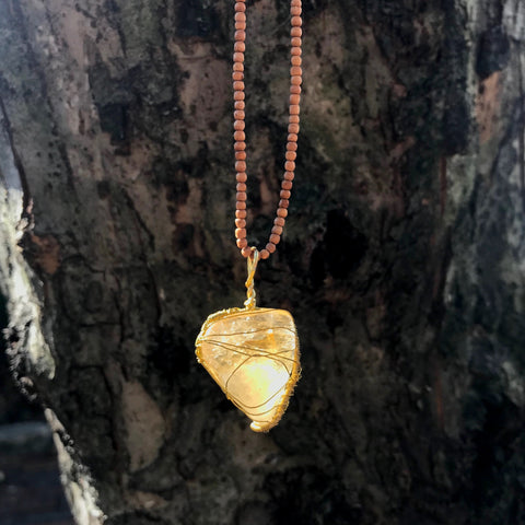 Everything_soulful_citrine_Amulet