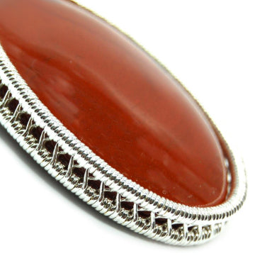 Everything_soulful_red_jasper_pendant_cabochon