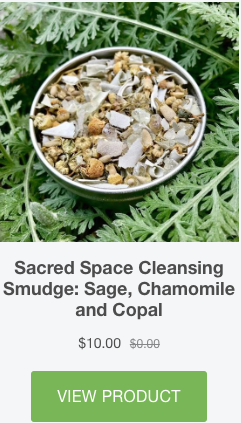 everything_soulful_sacred_Space_smudge