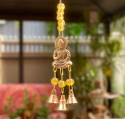 Wisdom and Enlightenment: Buddha Chime