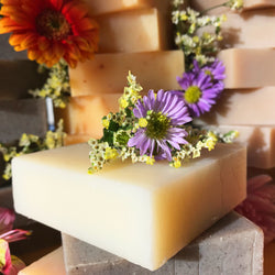 Aromatherapy Body Soaps (13 Scents)