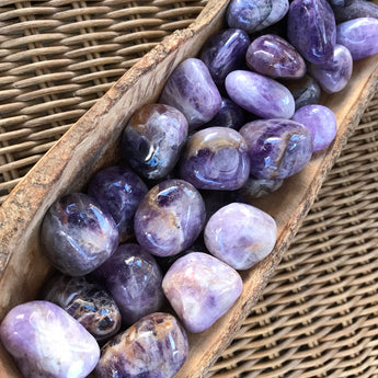 Amethyst: Stone of Intuition