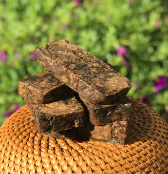 African Black Soap: The Holy Grail of Skin Care