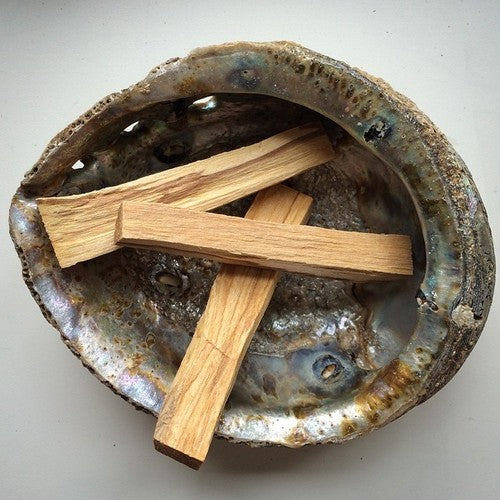 Palo Santo: Mindfulness, Creativity and Abundance