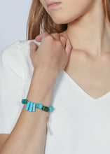 Load image into Gallery viewer, PROJECT HAPPY BRACELET - BLUEBERRY