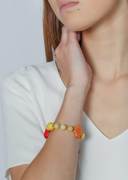 PROJECT HAPPY BRACELET - MANGO