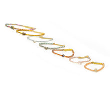 Load image into Gallery viewer, SOUL SPARKLE BRACELET - CHAMPAGNE