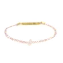 Load image into Gallery viewer, SOUL SPARKLE BRACELET - ROSE