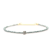 Load image into Gallery viewer, SOUL SPARKLE BRACELET - SILVER