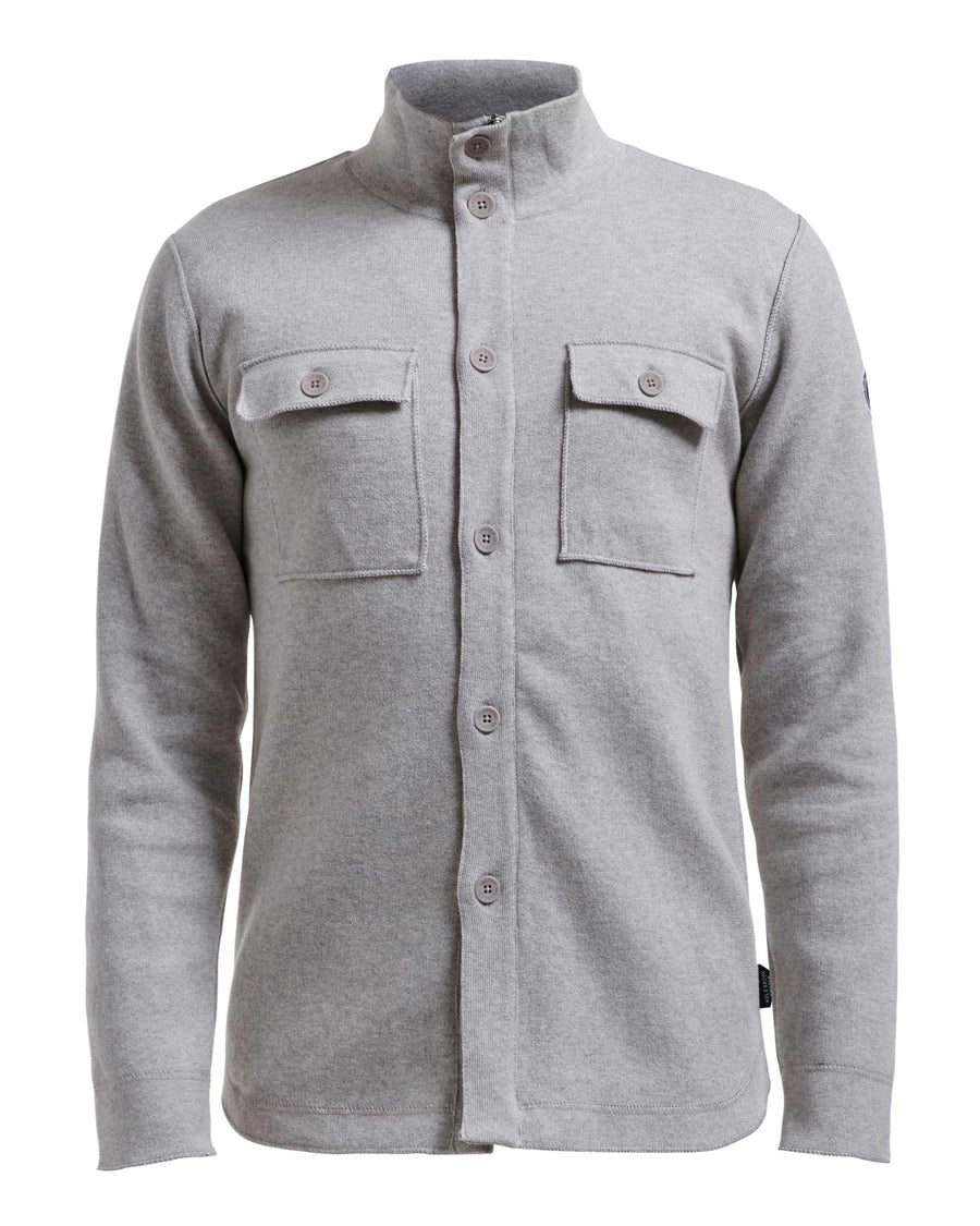 Holebrook Windproof Edwin Shirt jacket sweater